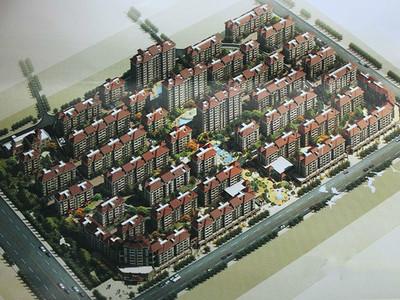 出售星海湾2室2厅1卫86.66平米90万住宅
