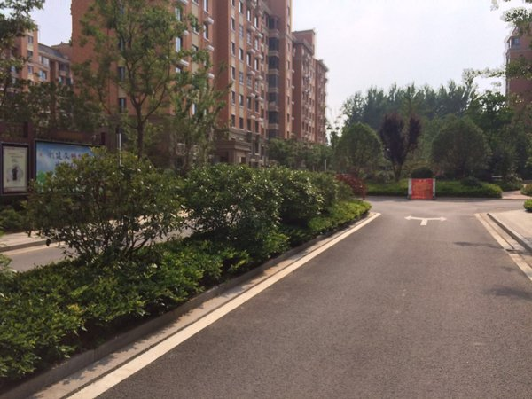 出租龙庭国际 绣泽苑2室1厅1卫65平米650元/月住宅