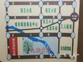 君悦国际花园交通图