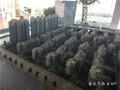 浦东国际花园沙盘图
