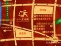 众大上海城交通图