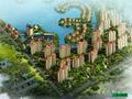 宏泰·尚阳城效果图