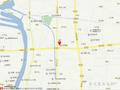 宏泰·尚阳城交通图