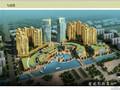 浙富·世贸广场效果图