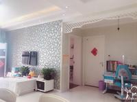 隆城颐和 精装 3室2厅