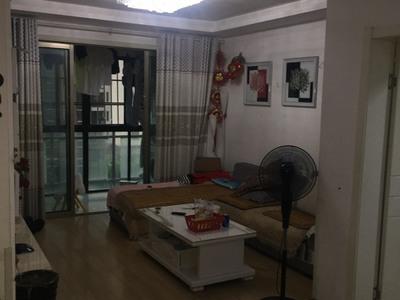 出租马赛公馆2室2厅1卫90平米1600元/月住宅