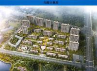 总建面约37.78万方,宿迁又一个地方将建新小区