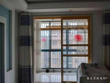 出售运河雅居2室1厅1卫88平米35万住宅
