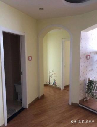 出售皇冠公寓2室2厅1卫112万住宅无'须2次装修精装