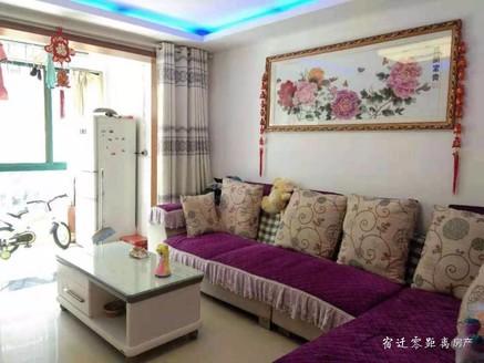 出售香格里拉花园2室2厅1卫75平米64万住宅