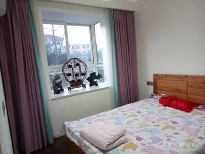 出售香榭里 明珠2室2厅1卫96平米165万住宅
