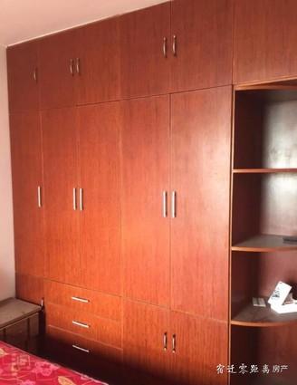 出售明珠公寓3室2厅1卫112平米76万住宅