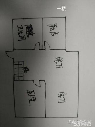 出售玲珑湾花园精装复式楼3室2厅2卫135.77平95万住宅