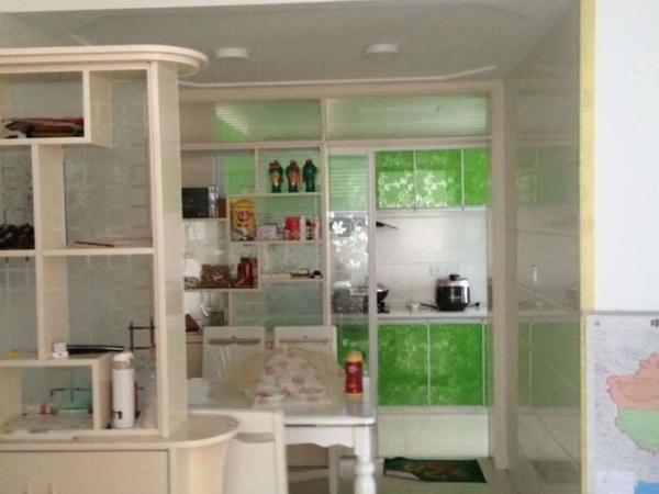 售隆城丹郡精装两室93平,送家电家具,84万