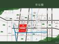 中粮•凤巢农产品智慧广场交通图