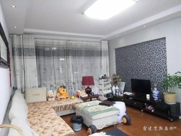 出售幸福家园4室3厅2卫144.5平米220万住宅