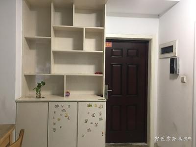 出租宝龙城市花园2室2厅1卫92平米2150元/月住宅