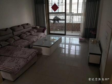 出售国大佳苑3室2厅1卫105.5平米72万住宅
