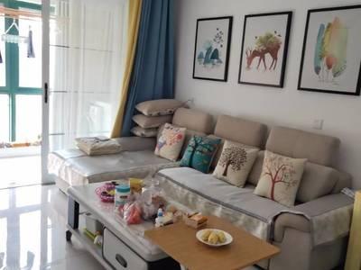 出售文昌花园1室1厅1厨1卫,55.13平米52万住宅