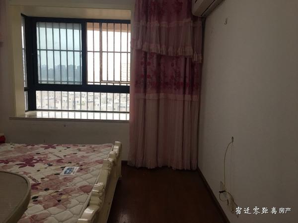 出租宝龙城市花园2室2厅1卫91平米2100元/月住宅
