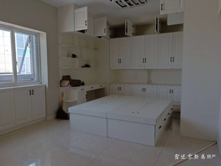 出售金融财富广场1室1厅1卫52.8平米40万住宅