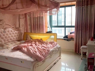 出售东城美域2室2厅1卫90平米80万住宅
