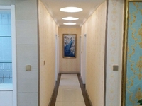 海天翡翠城 精装 多层 三室 家具家电齐全 南北通透 客厅朝阳 两室朝阳