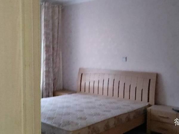 华泰御花园 精装 三室 南北通透 客厅朝阳 两室朝阳 宿迁中学学区房
