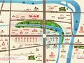 碧桂园·江山赋交通图