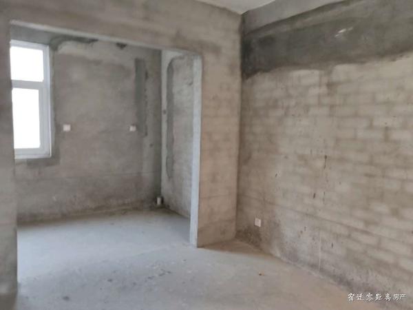 售祥和名邸联排别墅五室两厅三卫毛坯210平,220万
