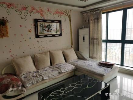 出售新城市花园2室2厅1卫95平米80万住宅