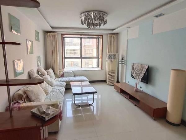 出租九龙花园3室2厅1卫118平米1700元/月住宅
