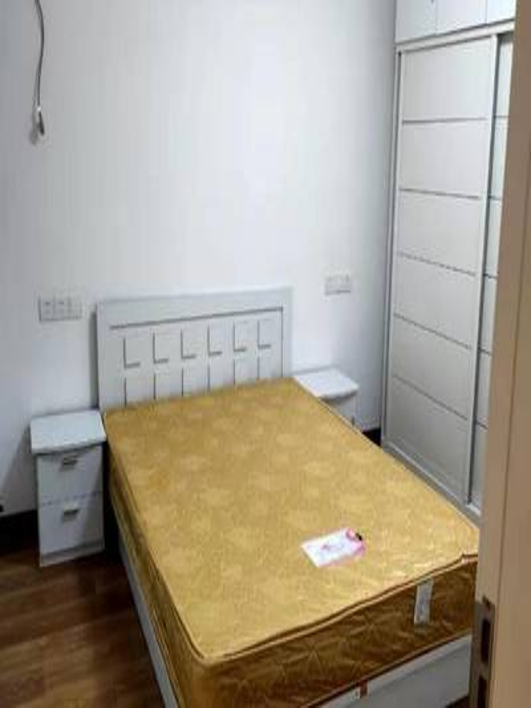 出租鑫地名都2室1厅1卫85平米2000元/月住宅