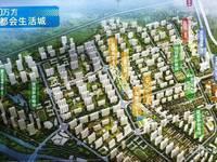 出售东方明珠 御景苑南京江北新区地铁大三房 明发江湾新城