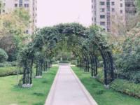 东方明珠·御景苑127平方米大三房