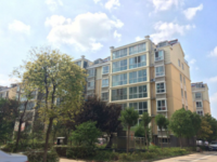 陆河新苑3室2厅1卫114平米52万住宅