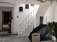 星月城复式房5室出售送40平方晒台