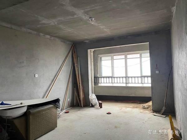 出售星月城2室2厅1卫94.5平米86万住宅