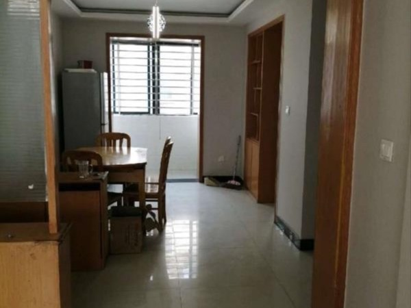 出售富建 名河雅居3室2厅1卫118.9平米118万住宅