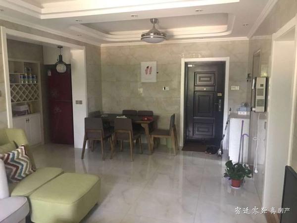 出售帝景豪苑3室2厅2卫117.8平米130万住宅