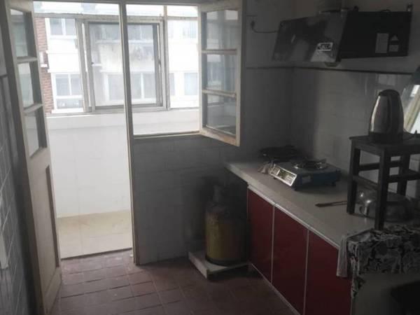 出租幸福小区3室1厅1卫86平米1000元/月住宅