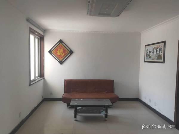 出租聚福园两室简装96平,家电家具齐全,拎包即住,每月1300元