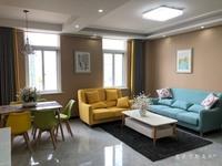 出租鸿润盛景3室1厅1卫114平米面议住宅