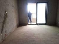 丽景湾华庭3室毛坯,各出各税,双阳台